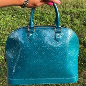 Louis Vuitton GM Alma Bag,FINAL